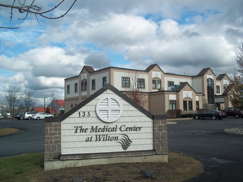 The Medical Center at Wilton