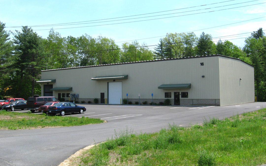 Peek Warehouse